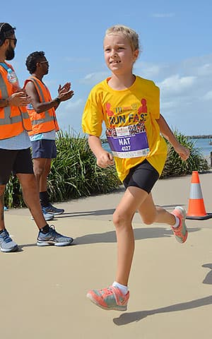 3km Kids Fun Run